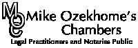 Mike Ozekhome's Chambers